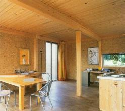 massivholzdecken. Black Bedroom Furniture Sets. Home Design Ideas